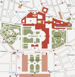 hofburgcomplex