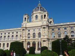 Wenen 035  Kunsthistorisches Museum
