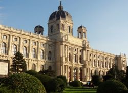 Wenen 038 Naturhistorisches Museum