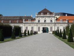 Wenen 082 Unteres Belvedere