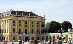 Wenen 105 Schonbrunn