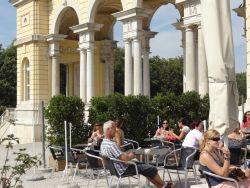 Wenen 121 Schonbrunn