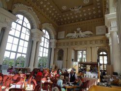 Wenen 123 Schonbrunn