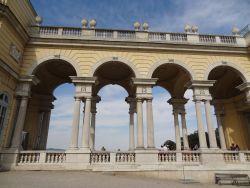 Wenen 124 Schonbrunn