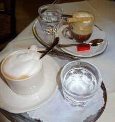 Wenen 191 Cafe Central allermooiste koffiehuis van Wenen