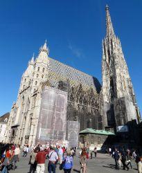 Wenen 199 Stephansdom