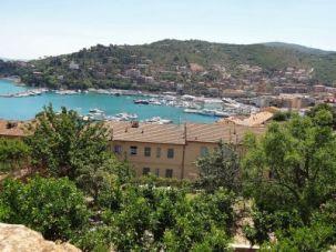 Porto  San Stefano