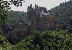 Burg Eltz