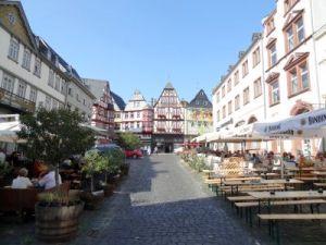 013 Limburg an der Lahn Kornmarkt