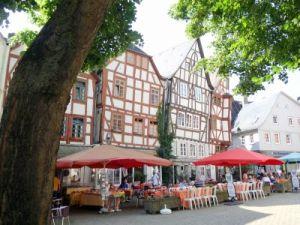 014 Limburg an der Lahn Bischofsplatz