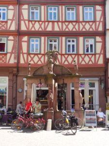 033 Wertheim Rathausgasse