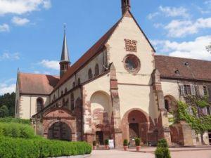 043 Wertheim Kloster Bronnbach