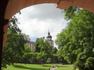 062 Wurzburg Festung Marienberg