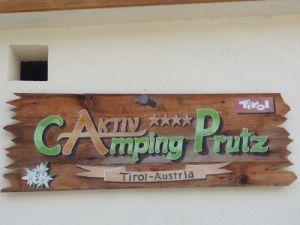 114 Camping Prutz in Prutz