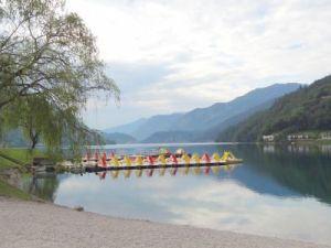 127 Lago di Ledro