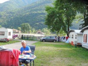 128 Lago di Ledro