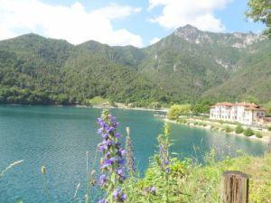 129 Uitzicht Lago di Ledro