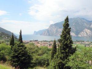 133 Uitzicht Torbole