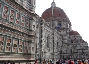 140  Florence Piazza del Duomo