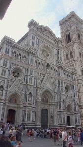 142 Florence Duomo Santa Maria del Fuore