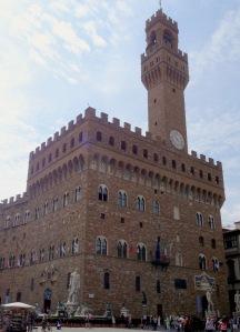 148 Florence Palazzo Vecchio