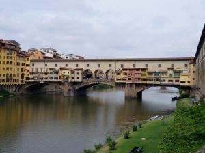 165 Ponte Vecchio