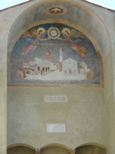 2012 113 Pienza Porta Prato