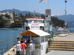 2012 181 Santa Margherita Ligure