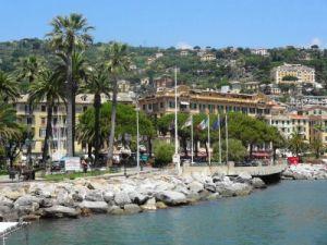 2012 183 Santa Margherita Ligure