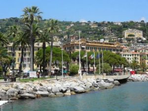 2012 183 Santa Margherita Ligure