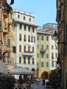 2012 251 Santa Margherita Ligure  Piazza Caprera