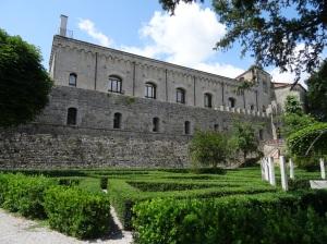 218 Montepulciano, la Fortezza