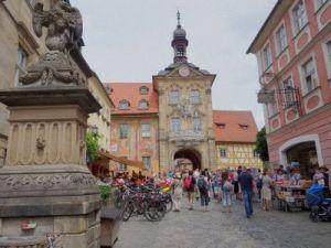 28 Bamberg Altes Rathaus 623