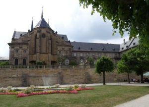 56 Bamberg St Michaelskerk