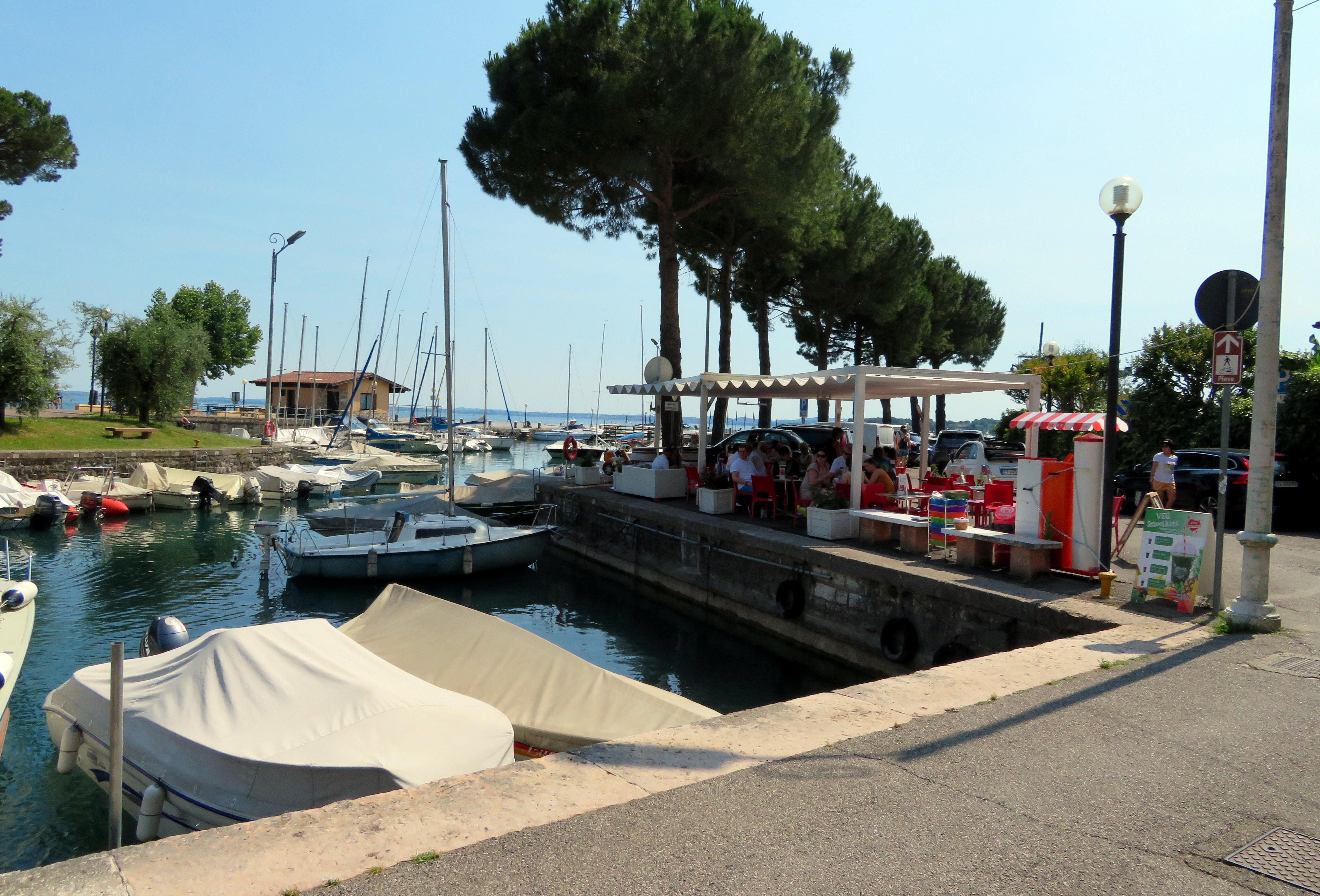 91 Port Dunato