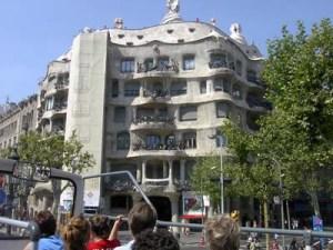barcelona samilax