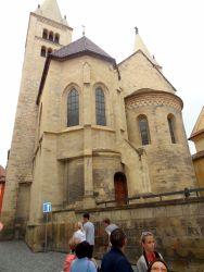 099 Achterkant St Jorisbasiliek