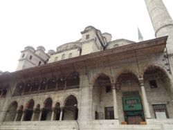 ist 219 Yeni Camii