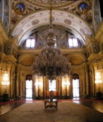 ist 242 Dolmabahce Palace