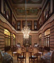 ist 242 Pera Palace hotel