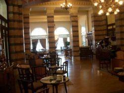 ist 246 pera palace hotel