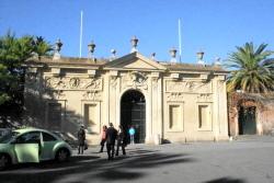 rome 095 piazza dei cavalierie di malta
