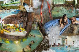 Camping vinkeloord nu vakantiepark dierenbos in vinkel for Zwembad den bosch