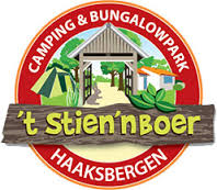banner camping stien