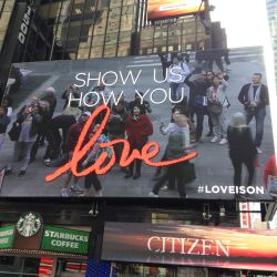 028 Toon ons hoe je liefde