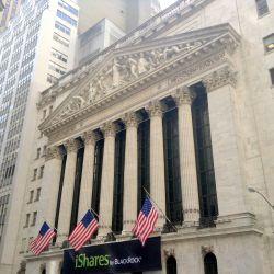 101 Wall Street5 New York Stock Excghange