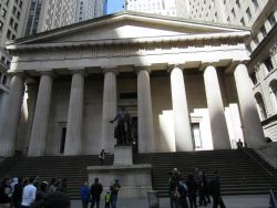102 Wall Street7 Federer Hall