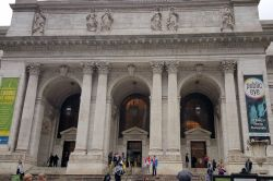 155 New York Library
