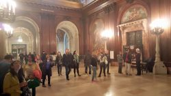 157  New York Library