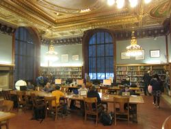 160  New York Library